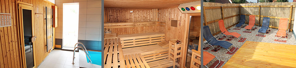 Sauna Bushido KKS Bad Dürrenberg